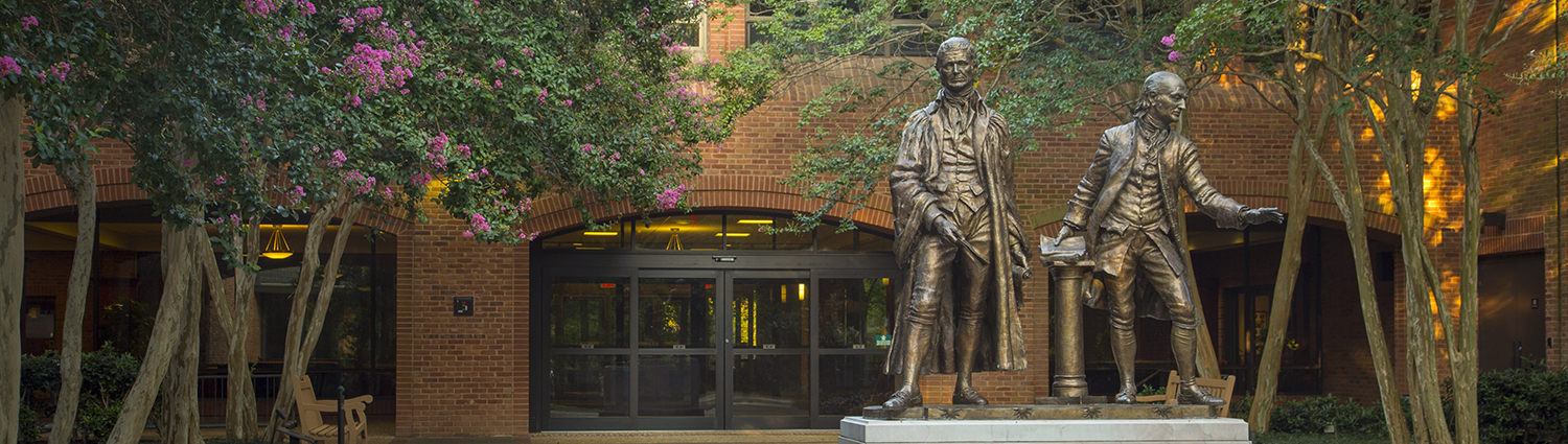 William & Mary Office of University Advancement