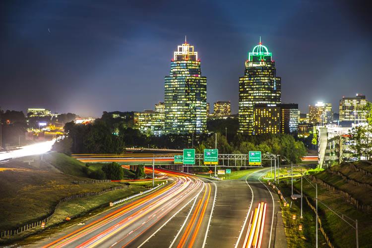 Atlanta Campaign Celebration Photos